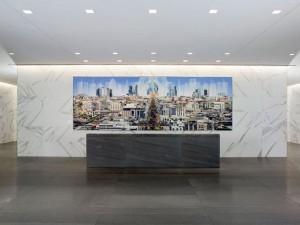 AdvantEdge Main Lobby
