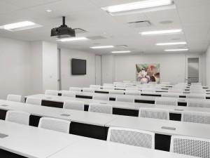 AdvantEdge Training Room Photo
