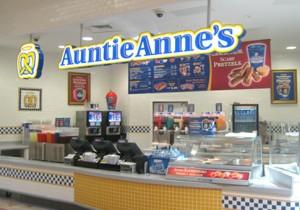 Auntie Anne27s