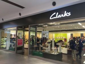 Clarks -Retail