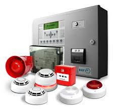 Fire Alarm 3