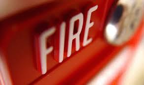 Fire Alarm 5
