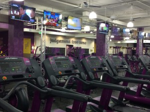 Planet Fitness Cover pic